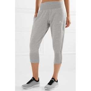 Adidas by Stella McCartney track pants